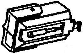 ABC Home 30361 pick-upnaald