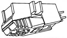 UPO`s CZ682 pick-upelement
