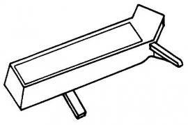BSR SC7 M2 pick-upelement