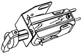 Ronette DC284 OV pick-upelement