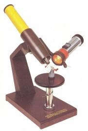 Tonacord naalden-microscoop