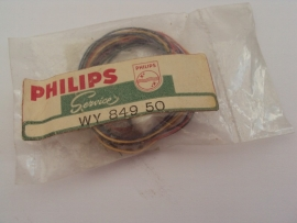 Philips WY 849 50 bandrecorderkop