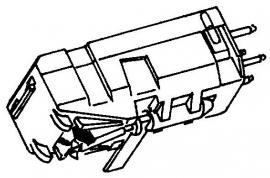 Sonotone 3509 pick-upelement