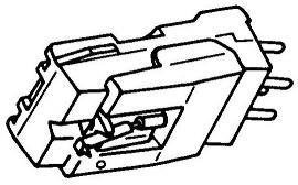 UPO`s CZ699-5D pick-upelement