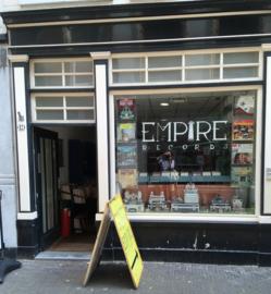 Empire Records Den Haag