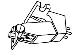 Philips GP330 pick-upelement COPY