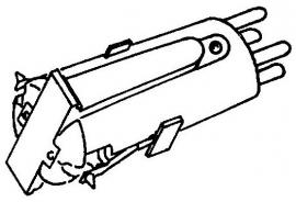 Schumann STC496/1 pick-upelement