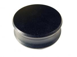 Tonar platen aandrukgewicht 760 gram zwart