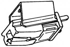 Coner RCQ mono pick-upelement