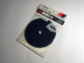 Nagaoka TS-625/B CD-CASE CD-PROTECTOR BASE PAD 5 (5 stuks)