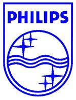 Philips single wisselspindel EG7029 = ORIGINEEL