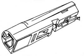 Philips GP230 pick-upelement COPY