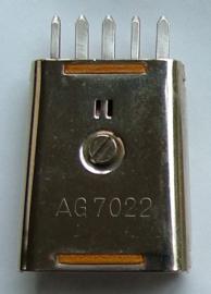 Philips AG7022 978 verloopstekker-adapter