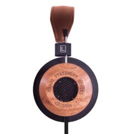 Grado Statement GS-1000 E houten hoofdtelefoon