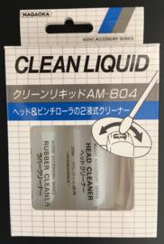 Nagaoka AM-804 Head & Capstan cleaner