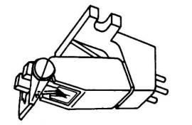 Philips GP331 pick-upelement