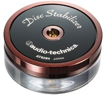 Audio-Technica AT6284 aandrukgewicht 320 gram