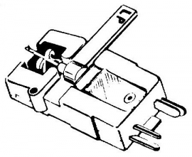 Sonotone 31TA pick-upelement