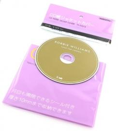 Nagaoka TS-522/3 CD PAPER JACKET COVER (20 stuks)