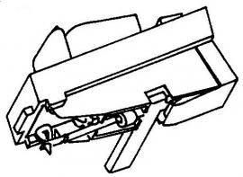 Tetrad TC8 HI pick-element