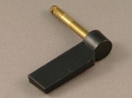 Dual platenspelerstartknop servicenummer 219 954 = ORIGINEEL