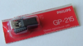 Philips GP215 pick-upelement ORIGINEEL