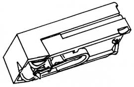 Lesa C1 pick-upelement = Tonar 2257