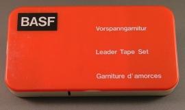 BASF bandrecorder aanloopgarnituur