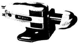 Schumann SK451 A pick-upelement