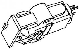 Schumann STC480/2 pick-upelement