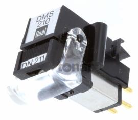Dual DMS-210 pick-upelement met copy naald