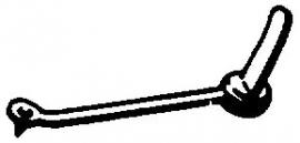 EMI RS-3 pick-upnaald = Tonar 107