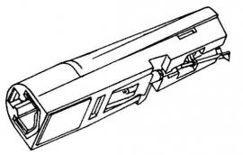 Philips GP235 pick-upelement COPY