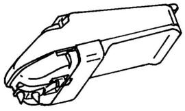 Elac KST22 pick-upelement MONO ORIGINEEL