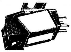 Stanton 500 EL DJ pick-upelement