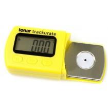 Tonar Trackurate digitale naalddrukweger (geel)
