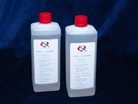 Tonar QS 1,0 vloeistof 1 liter voor platenwasmachine