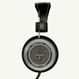 Grado Prestige SR-325 X hoofdtelefoon