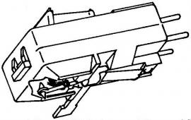 BSR SC5 H pick-upelement