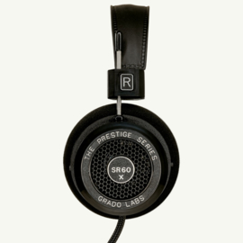 Grado Prestige SR-60 X hoofdtelefoon