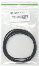 Thorens TD-350 platenspelersnaar = ORIGINEEL Thorens B350