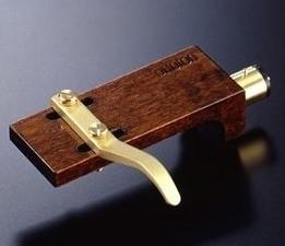 Ortofon LH-8000 Japans eiken met Urushi lak SME headshell 8,5 gram