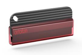 Ortofon Record Brush Red