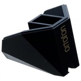 Ortofon Stylus 2M Black zwart pick-upnaald = Tonar 6836
