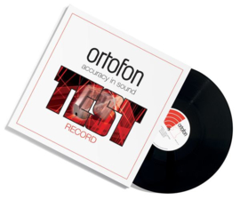 ORTOFON 707-N-3444 testplaat