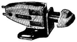Schumann SK458 A pick-upelement
