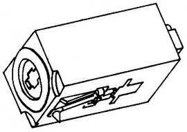 Valkona KS22 KSS0163 pick-upelement