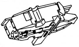 Perpetuum Ebner PE192 pick-upelement