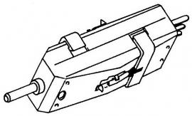 Schumann STC485 pick-upelement