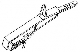 BSR SC7 M4 pick-upelement